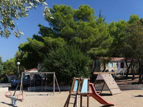 Domaine Résidentiel de Plein Air La Pinède - Camping Herault - Image N°8