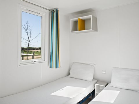 MOBILHOME 6 personnes - COSY (I63C)