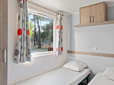 MOBILHOME 6 personnes - Classic - 3 chambres H6P3