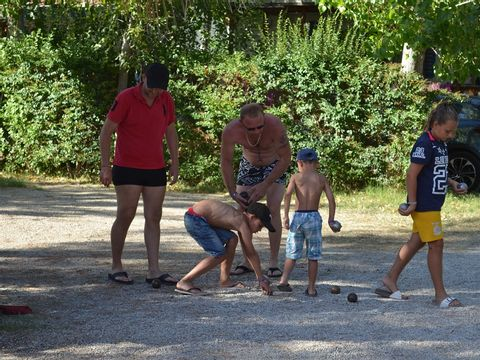 Camping L'Escale - Camping Herault - Image N°8