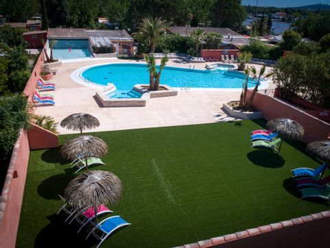 Camping L'Escale - Camping Herault - Image N°7