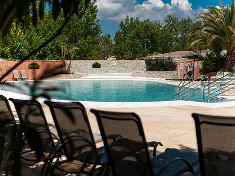 Camping L'Escale - Camping Herault - Image N°2