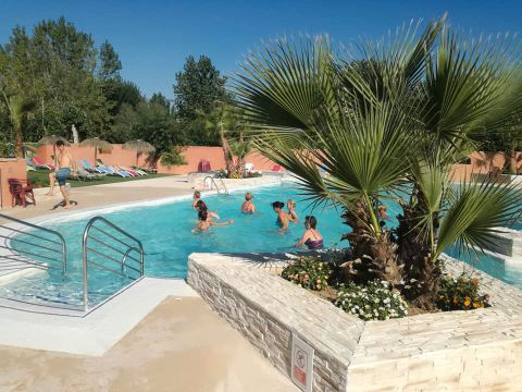 Camping L'Escale - Camping Herault - Image N°3