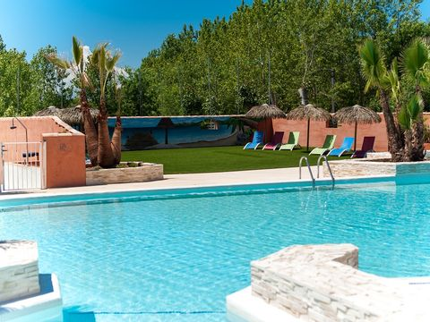 Camping L'Escale - Camping Herault - Image N°4