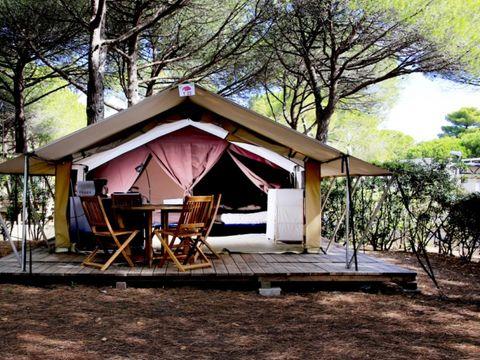 Camping La Tama - Camping Herault - Image N°2