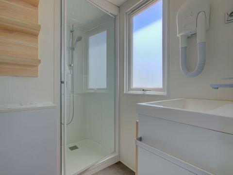 MOBILHOME 6 personnes - Calypso - 3 chambres
