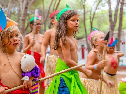 Camping La Tortuga  - Camping Olbia-Tempio - Image N°11