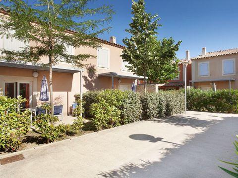 Résidence Le Mas des Flamants - Camping Gard - Image N°8