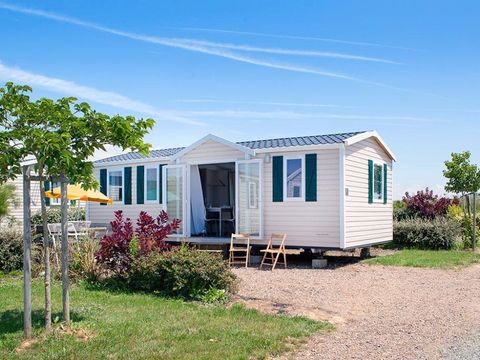 Camping Les Almadies  - Camping Vendée - Image N°28