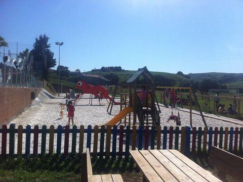 Camping Arenas   - Camping Cantabria - Image N°5