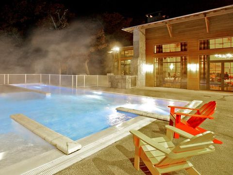 Camping Albirondack Park Lodge And Spa - Camping Tarn - Image N°14