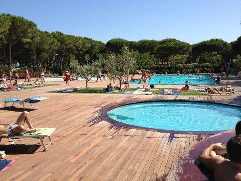 Camping Orbetello Village - Camping Grosseto - Image N°2