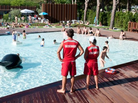 Camping Orbetello Village - Camping Grosseto - Image N°4