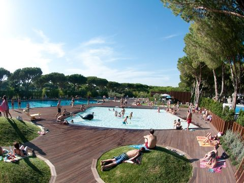 Camping Orbetello Village - Camping Grosseto - Image N°3
