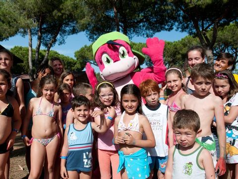 Camping Orbetello Village - Camping Grosseto - Image N°5