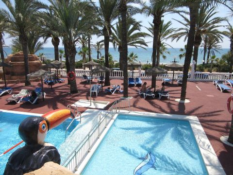 Camping Playa Tropicana - Camping Castellón - Image N°24
