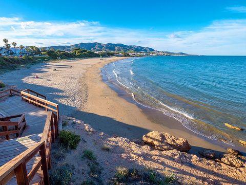Camping Playa Tropicana - Camping Castellón - Image N°15