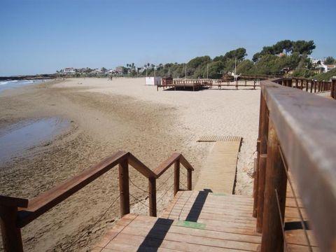 Résidence Playa Romana - Camping Castellón - Image N°13