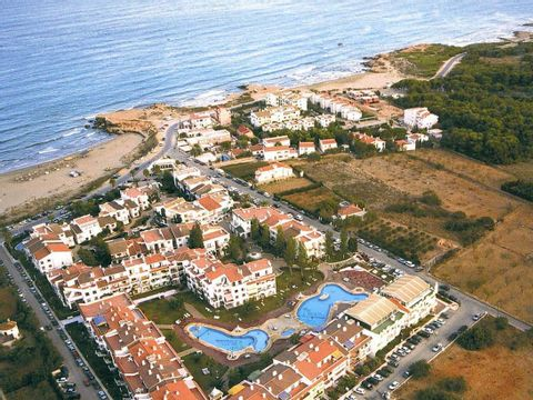 Résidence Playa Romana - Camping Castellón - Image N°27