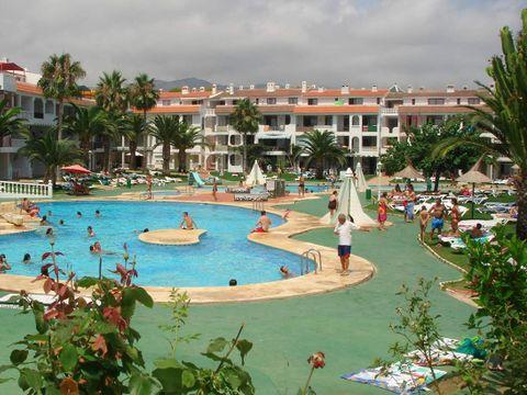 Résidence Playa Romana - Camping Castellón - Image N°24