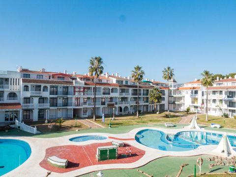 Résidence Playa Romana - Camping Castellón - Image N°19