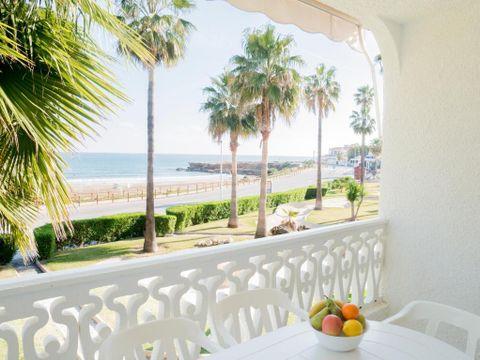 Résidence Playa Romana - Camping Castellón - Image N°15