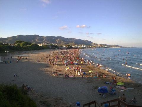 Résidence Playa Romana - Camping Castellón - Image N°30