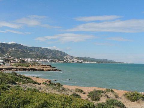 Résidence Playa Romana - Camping Castellón - Image N°12