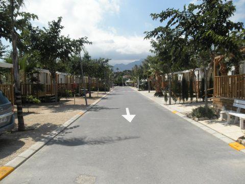 Camping Almafra - Camping Alicante - Image N°10
