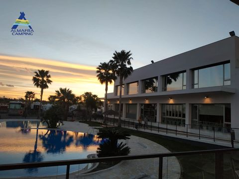 Camping Almafra - Camping Alicante - Image N°6