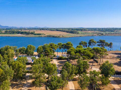 Domaine Résidentiel de Plein Air Laguna Blu - Camping Sassari - Image N°13