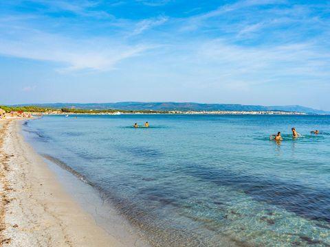 Domaine Résidentiel de Plein Air Laguna Blu - Camping Sassari - Image N°14