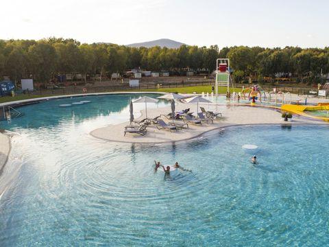 Domaine Résidentiel de Plein Air Laguna Blu - Camping Sassari - Image N°4