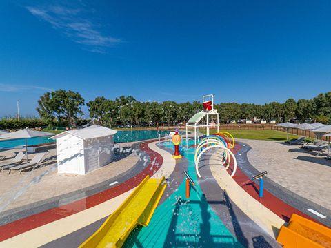 Domaine Résidentiel de Plein Air Laguna Blu - Camping Sassari - Image N°7