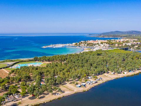 Domaine Résidentiel de Plein Air Laguna Blu - Camping Sassari - Image N°12