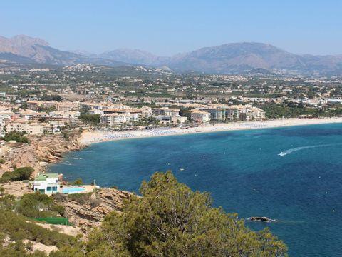 Camping Armanello - Camping Alicante - Image N°4