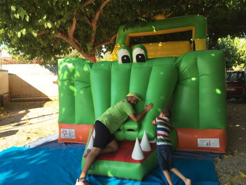 Camping Armanello - Camping Alicante - Image N°5