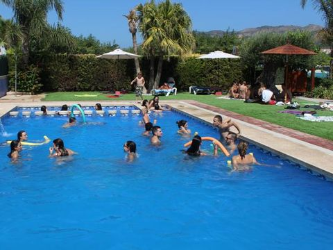 Camping Armanello - Camping Alicante - Image N°3
