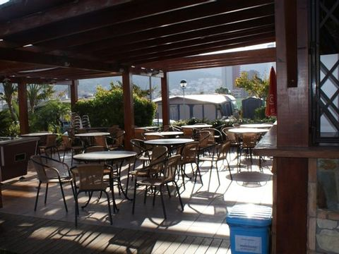 Camping Armanello - Camping Alicante - Image N°6