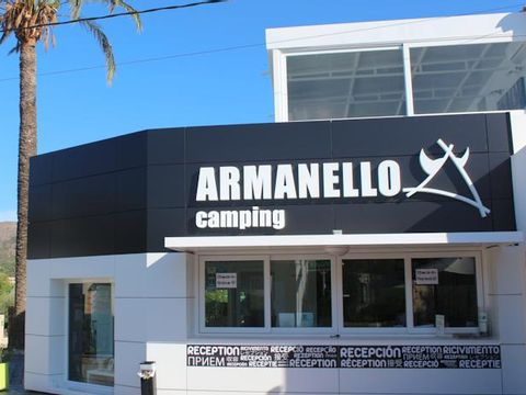 Camping Armanello - Camping Alicante - Image N°8