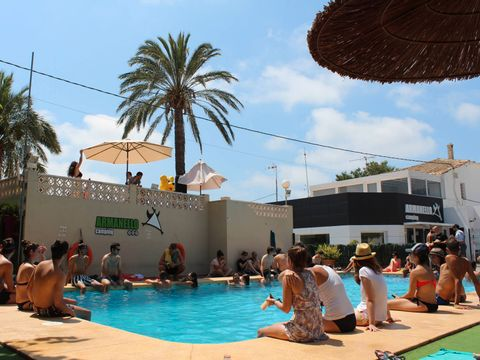 Camping Armanello - Camping Alicante - Image N°2