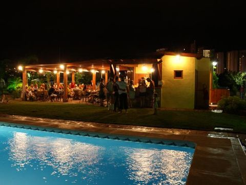 Camping Armanello - Camping Alicante - Image N°12