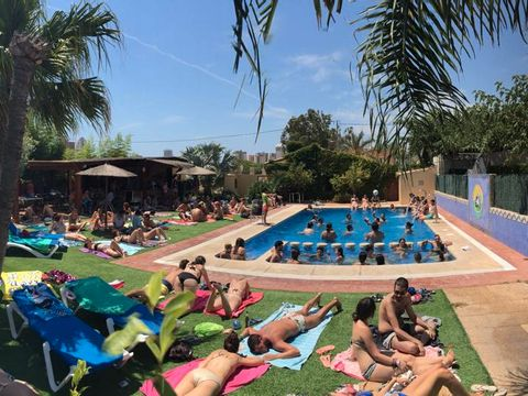 Camping Armanello - Camping Alicante - Image N°4