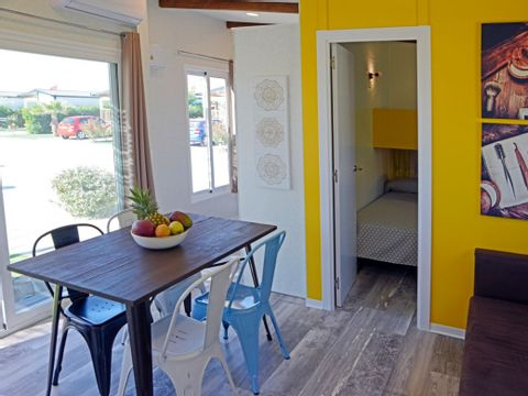 BUNGALOW 5 personnes - Standard 5 pers