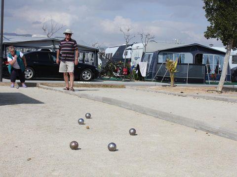 Camping Alannia Costa Blanca - Camping Costa Blanca - Image N°36