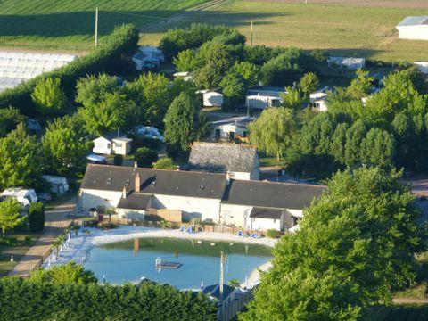 Maine-et-Loire  Camping Le Pô Doré - Camping Maine-et-Loire - Afbeelding N°16