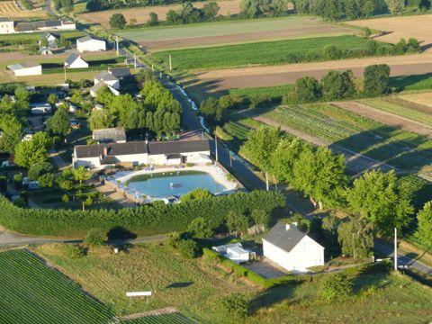 Maine-et-Loire  Camping Le Pô Doré - Camping Maine-et-Loire - Afbeelding N°17