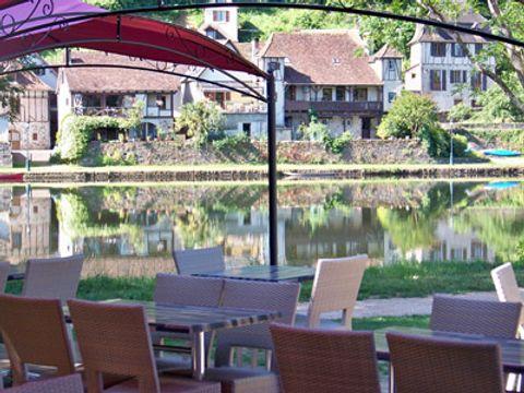 Village Vacances La Riviera Limousine - Camping Correze - Image N°9