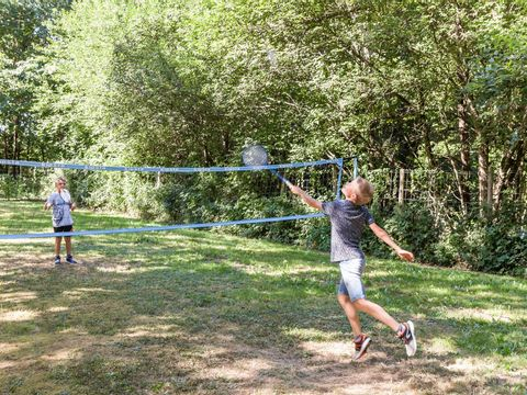 Camping L'Ecrin Nature - Camping Haute-Vienne - Image N°5