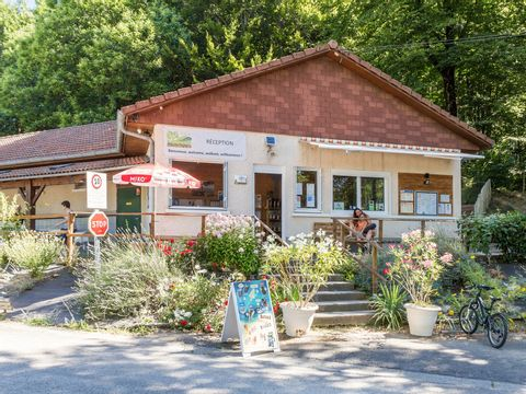 Camping L'Ecrin Nature - Camping Haute-Vienne - Image N°8